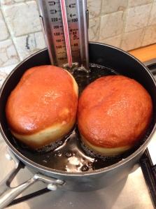 frying you doughnuts